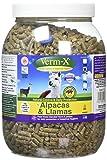 Verm-X für Alpakas und Lamas - 1,5 kg
