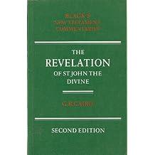 Commentary on the Revelation of Saint John the Divine (Black's New Testament Commentaries)