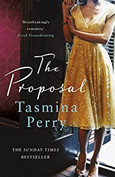 The Proposal by [Perry, Tasmina]