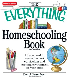 Do you need books for homeschool?