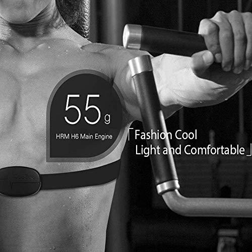 Zoom IMG-3 hrm run fascia cardio con