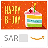 Amazon.sa eGift Card - BD Cake