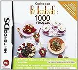 """NDS Cocina con """"Elle a Table"""": 1000 recetas [DS]"""