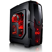 Megaport Gaming PC Intel Core i5-7500 4x 3.40GHz • Nvidia GeForce GTX1060 • 250 GB SSD • 16GB DDR4 • Windows 10 • 1TB gamer pc computer desktop pc high end gaming pc gaming computer