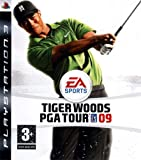 TIGER WOODS PGA TOUR 09 PS3 by Playstation