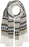 PIECES Damen Umschlagtuch Pclavina Long Scarf