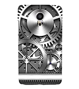Citydreamz Gear\Mechanic\Machines Hard Polycarbonate Designer Back Case Cover For Meizu MX5/Meizu MX 5