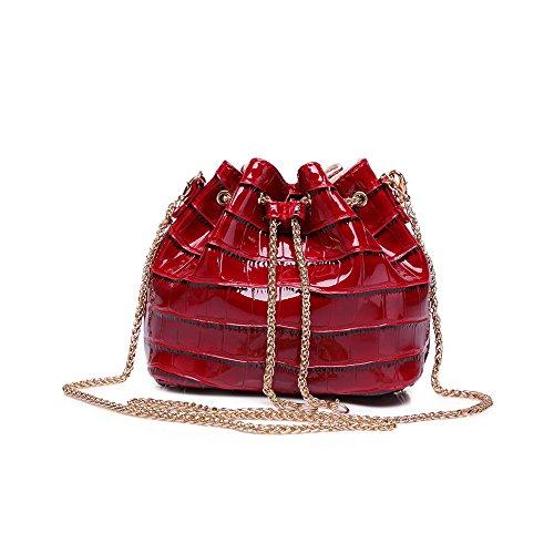 sheli-donna-fashion-in-miniatura-pu-in-pelle-catena-crossbody-borsa-a-secchiello-rosso-red-s
