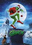 Dr. Seuss' How The Grinch Stole Christmas ('00)