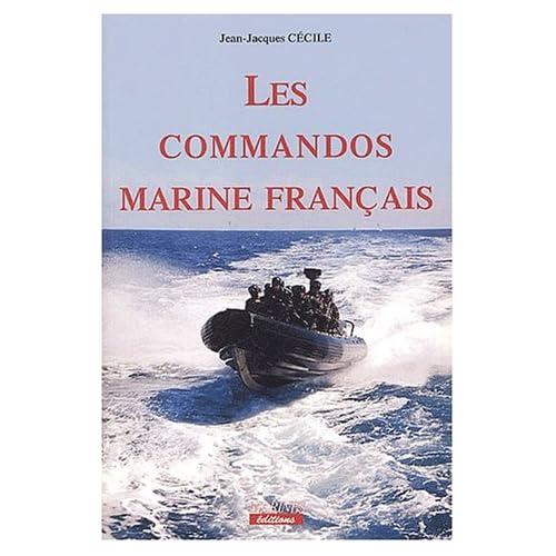 Les Commandos de marine français