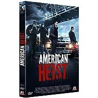 American Heist by Hayden Christensen