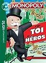 Monopoly - Aventures sur mesure XXL par Hasbro