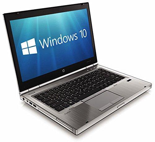 HP EliteBook 8470p 14.1
