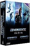 Divergente - Coffret: Cinq destins, un seul choix +...