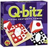 MindWare Q-bitz Board Game
