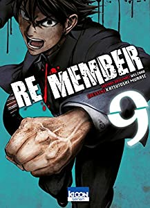 Re/member Edition simple Tome 9