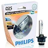 Philips 85122VIC1 Innenbeleuchtung D2S Vision, 1er Karton
