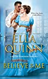 Believe in Me (The Worthingtons Book 6) (English Edition)