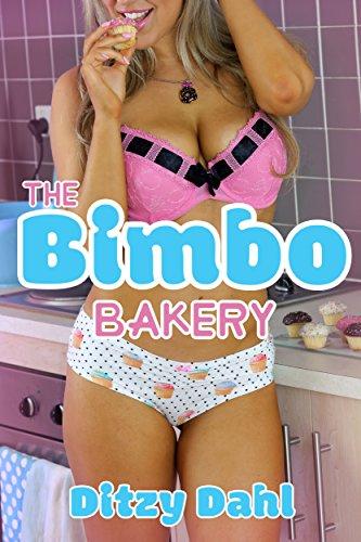 bimbo-bakery-become-a-bimbo-in-one-bite-english-edition