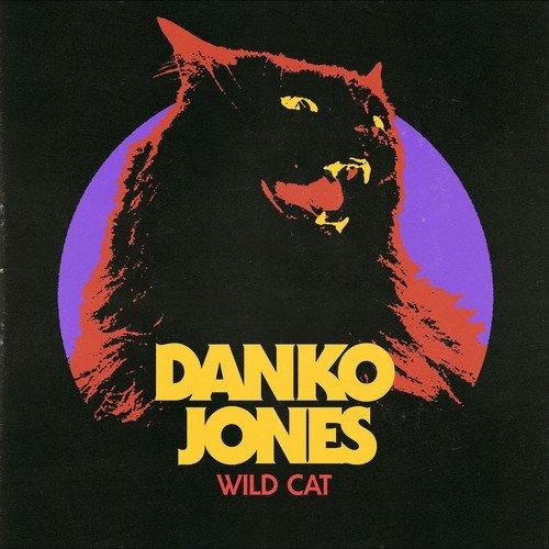 Wild Cat - Purple Vinyl