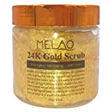 Best unknown Anti-wrinkles - 24K Gold Scrub Repair Reduce the Lines And Review