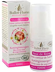 Ballot Flurin Yeux de Reine Bio 15 ml