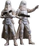 Kotobukiya Star Wars - Snowtrooper Twin Pack - ArtFX+ Statues - 1:10 Scale Figure