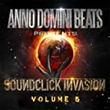 Murderin' the Beat (feat. Aok) [Explicit]
