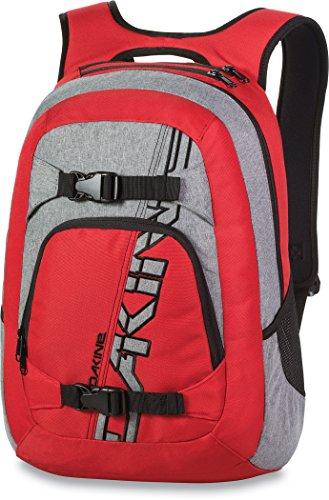 Dakine Herren Explorer 26L Rucksack, Red, One Size Preisvergleich