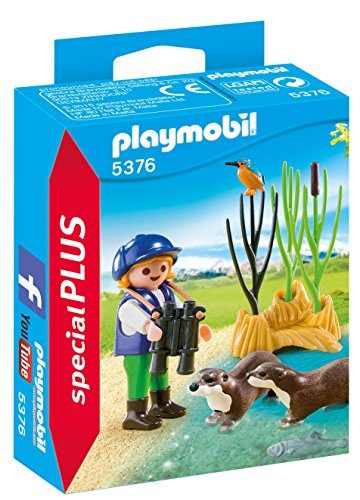 Playmobil Especiales Plus - Niño Explorador 5376