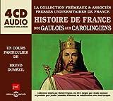 Histoire De France : Des Gaulois Aux Carolingiens