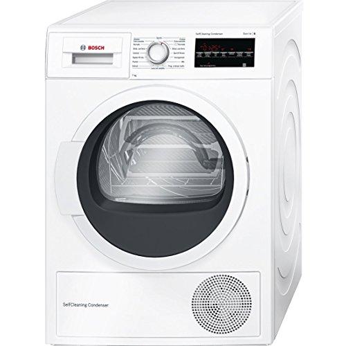 Bosch wtw85457it7kg clase A++