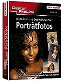 Digital ProLine: Das Geheimnis beeindruckender Porträtfotos