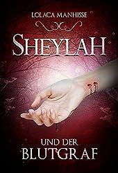 Sheylah und der Blutgraf