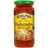Old El Paso Sauce Enchilada 340G