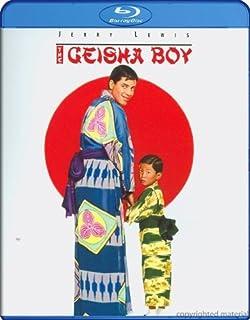 Geisha Boy (1958) (Blu-ray)