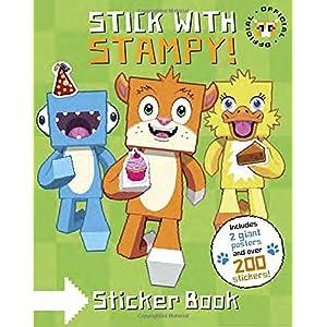 Stick With Stampy!