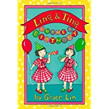 Ling & Ting Share a Birthday (Passport to Reading: Level 3 (Hardcover)) by Grace Lin MD (2013-09-10)