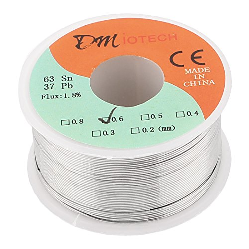 06-mm-150g-dmiotech-63-37-lotdraht-bleidraht-rosin-kern-zinn-blei-roll-loten-lotdraht