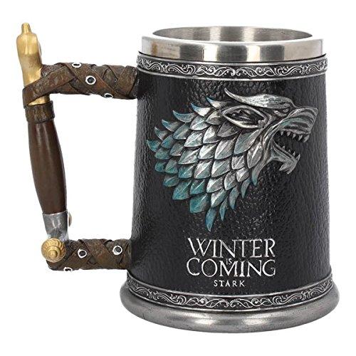Seen on Stark House Beer Tank Screen. Game of Thrones Deluxe