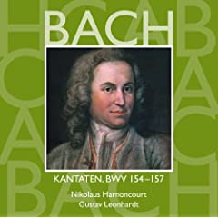 "Cantata No.155 Mein Gott, wie lang, ach lange BWV155 : II Aria - ""Du musst glauben, du musst hoffen"" [Counter-Tenor, Tenor]"