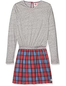 AO 76 Deora T-Shirt Dress, Vestito Bambina