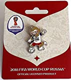 FIFA WM 2018 Pin Maskottchen World Cup 2018 Pins
