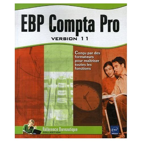 EBP Compta Pro : Version 11