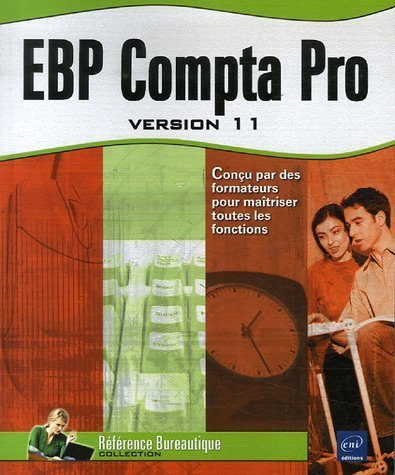 EBP Compta Pro : Version 11 par Michel Viale