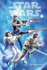 Star Wars. 40 aniversario par  Varios autores