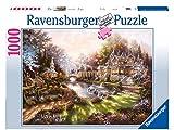 Ravensburger 15944 la luce del mattino- Puzzle da 1000 pezzi