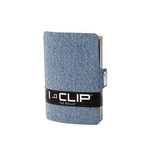 I-CLIP Jeans (Blu)