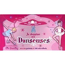 Je dessine mes Danseuses