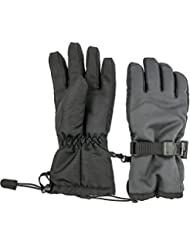 Highlander Mens Waterproof Breathable Insulated Mountain Gloves